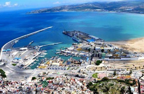 Avec une cité industrielle à 10 milliards $ près de Tanger, la Chine va faire du Maroc une base africaine