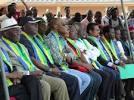 Gabon : l'opposition met la pression sur Ali Bongo