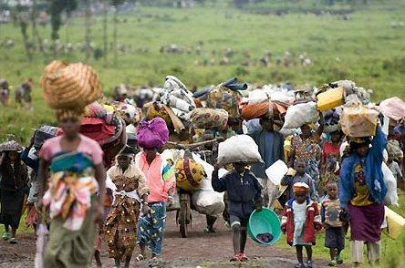 Centrafrique: 6.000 personnes ont fui des violences dans l'Ouest (HCR)