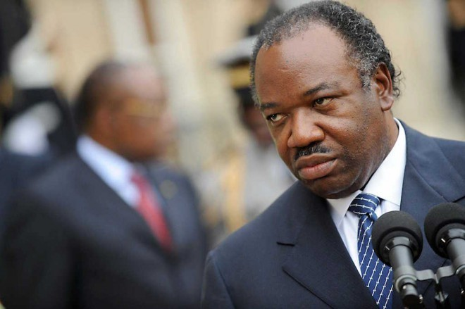 Gabon : Pierre Péan 1- Ali Bongo 0