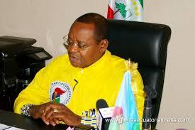 Le parti au pouvoir de la Guinée équatoriale appelle à une solution pacifique au différend sur la mer de Chine méridionale