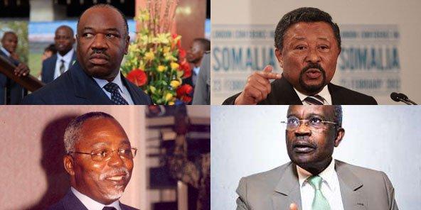 Présidentielle au Gabon : qui sont les candidats face à Ali Bongo Ondimba ?