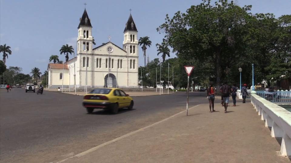 Sao Tomé et Principe: s'ouvrir au tourisme sans perdre son âme