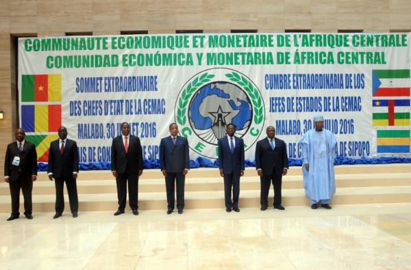 Cemac : Toutes les résolutions du sommet de Malabo