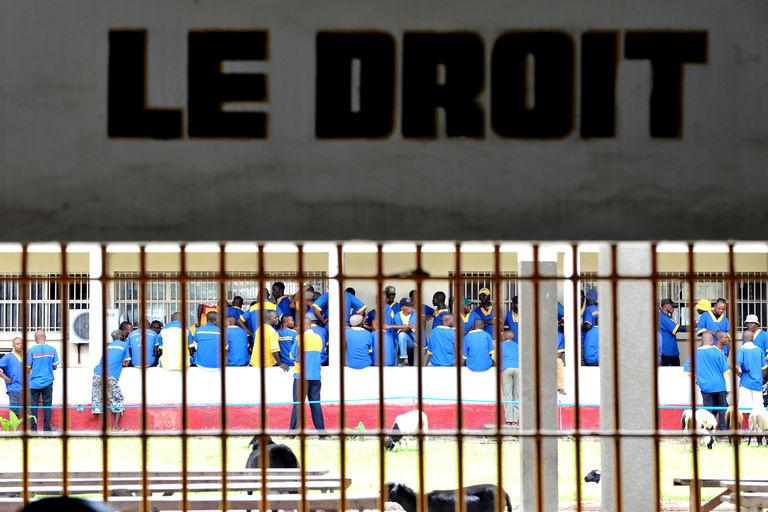 RDC : l'UE appelle Kinshasa à libérer des prisonniers politiques