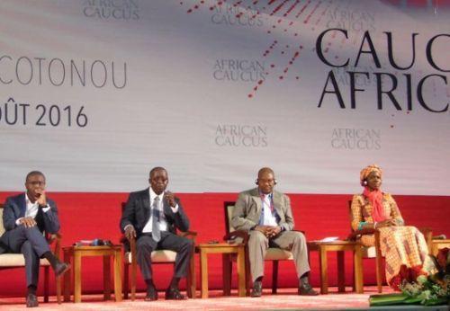 Depuis Cotonou, l'Afrique propose une nouvelle relation avec les institutions de Bretton Woods