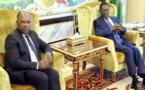 Le Président Theodoro Obiang Nguema Mbasogo promet son soutien aux institutions de la RDC