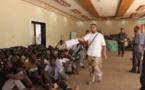 Esclavage en Libye : Réaction de l'Union africaine, appels à la mobilisation de la société civile
