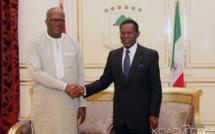 Guinée Equatoriale/Burkina Faso:  visite de travail de 48h du  Président Kaboré en Guinée Equatoriale