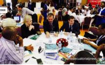 La Guinée Equatoriale bien représentée au ‹‹sommet Innovation Afrique 2016››