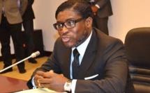 """Le Vice - Président de la Guinée Equatoriale Téodoro Nguema Obiang Mangue est jugé à Paris sur les biens dits  """"Mal acquis""""."""