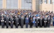 La justice est un des piliers de l'Etat de Guinée Equatoriale