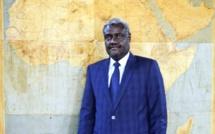 Sommet de l'UA: Le Tchadien  Moussa Faki Mahamat élu à la tête de la Commission