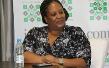 INTERVIEW DE L'EQUATO-GUINEENNE YOLANDA  ASUMU CHEZ NOS CONFRERES D'INFO AFRIQUE