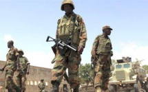 Puissances militaires en Afrique : voici le Classement 2017 (Global Fire Power) la Guinée équatoriale ne figure pas dans ce classement.