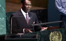 Guinée Equatoriale : Le Président Obiang Nguema Mbasogo présent au 72ème  Assemblée Générale des Nations Unies