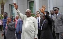 Guinée Equatoriale-Burkina : Les perspectives d'une coopération plus énergique