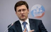 La proposition de la Russie pour stabiliser les cours du pétrole