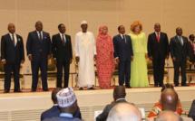 Ouverture du Sommet extraordinaire de la CEMAC  ce 31 Octobre 2017 à N'DJAMENA au TCHAD