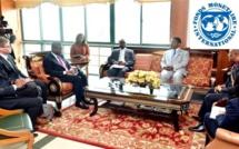 Guinée Equatoriale : La revue économique du FMI