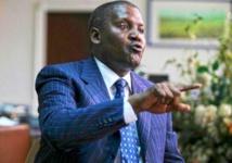 L'Afrique compte 41 milliardaires ayant une fortune cumulée de 98 milliards $, selon le cabinet Wealth-X