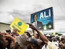 Présidentielle au Gabon: le suspense commence après le vote