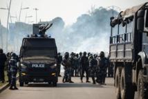 Gabon :  La victoire d'Ali Bongo déclenche de violentes manifestations