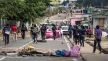 Gabon : 487 hommes torturés nuit et jour dans le camp De gaulle , la purge d'Ali Bongo en cours!