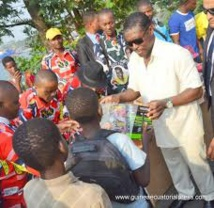 Les supposés biens  Mal acquis de Teodoro  Nguema  Obiang  Mangue :  Un non événement en Guinée Équatoriale !