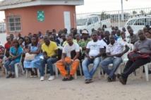 Gabon : les employés du pétrole sont invités à rester chez eux jusqu'à nouvel ordre par crainte de nouvelles violences post-électorales