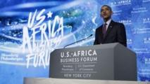 Barack Obama annonce 9,1 milliards $ de nouveaux investissements américains en Afrique