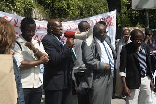 William Bourdon , Un  avocat Français dans les habits d'un opposant Equato-Guinéen