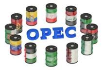 Les revenus des pays de l'OPEP ont reculé de 1 000 milliards de dollars depuis mi-2014
