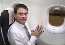 Manuel Valls veut rapprocher l'Afrique et l'Europe dans « une alliance du 21e siècle »