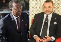 Union Africaine : Le Maroc demande au Président DEBY, en tant que Président en exercice de l'UA,d'intervenir pour son adhésion