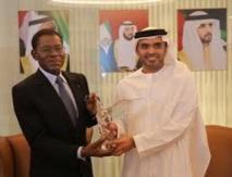 Coopération  Guinée Équatoriale / Moyen Orient : L'opposition  Equato-Guinéenne s'oppose finalement à tout  par simple méchanceté !