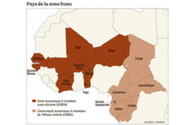Françafrique. Grave révélation sur le pacte colonial entre la France et quelques pays africains