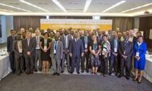 Une Fédération des clubs de la presse des pays Afrique-Caraïbes-Pacifique créée