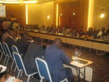 Cybercriminalité : des experts de la CEEAC préparent des projets de textes réglementaires