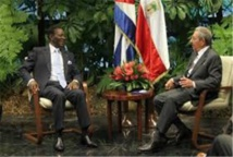 Guinée Equatoriale : Le Président Teodoro Obiang Nguema Mbasogo décrète trois jours de deuil national suite au décès de Fidel Castro