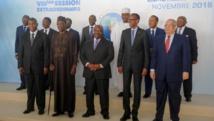 Gabon: Ali Bongo convoque un sommet de la CEEAC à Libreville