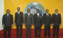 Cemac: les chefs d'Etat attendus à Yaoundé pour un sommet extraordinaire ce jeudi 22 décembre 2016