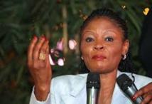 """Guinée Équatoriale: Calixte Beyala déclare """" il n'existe pas d'affaire de biens mal acquis"""""""