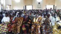 Les Chefs traditionnels se préparent à célébrer la journée mondiale de la culture africaine à Malabo