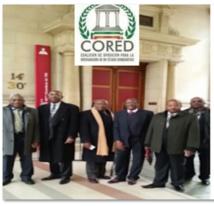 Exclusivité procès des Bien mal acquis : Les dessous obscurs d'une  association de malfaiteurs ( CORED ) qui ose se porter partie civile ! Sacré Bourdon !!