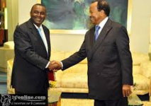 L'Equato-Guinéen Lucas Abaga Nchama élevé Commandeur de l'ordre de la valeur