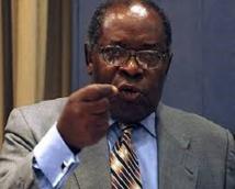 Severo Moto  : un opposant déchu , un cœur noir rongé par la jalousie , un coup d 'Etat manqué en Guinée Equatoriale avec la complicité des mercenaires ! Honte à toi !