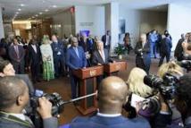 L'ONU et l'Union africaine signent un accord-cadre pour renforcer leur coopération