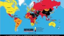 Journée mondiale de la liberté de presse : La liberté de la presse est en danger, y compris dans les pays démocratiques