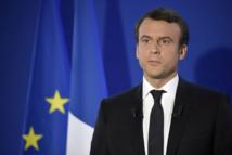 A la Une : l'élection d'Emmanuel Macron vue d'Afrique